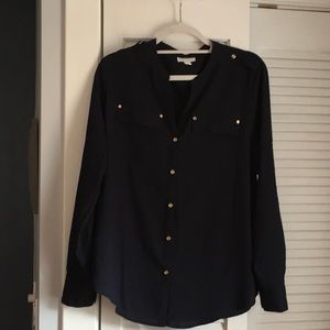 Very Attractive Women's Blouse